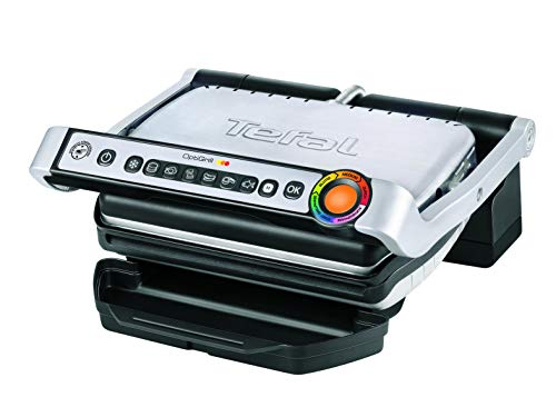 Das Basis Modell: Tefal OptiGrill (GC705D)