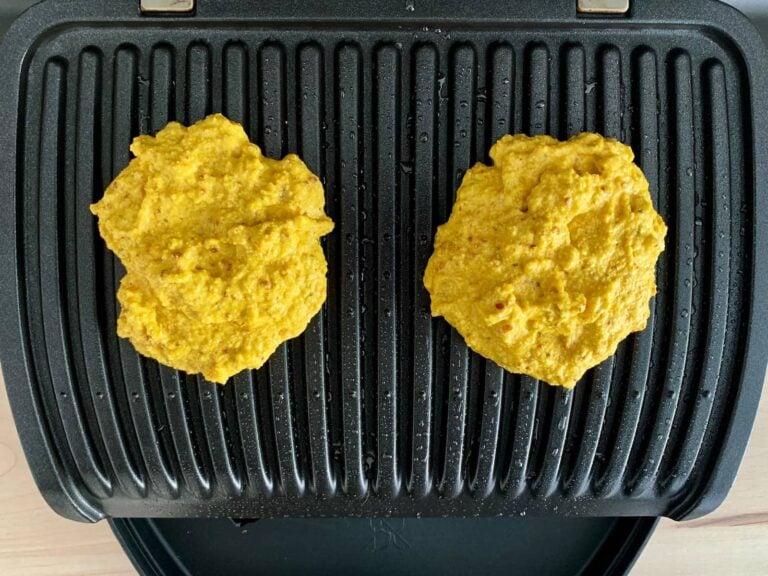 Falafel Mischung OptiGrill