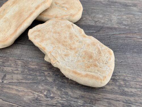 Panini-Brot
