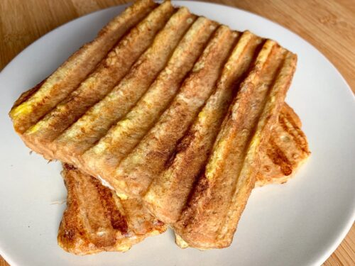 Arme Ritter / French Toast