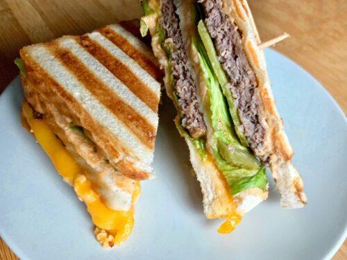 Big Mac Sandwich