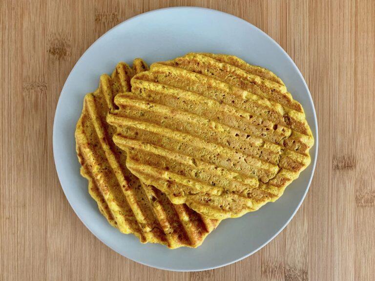 OptiGrill Rezept Falafel Taler grillen