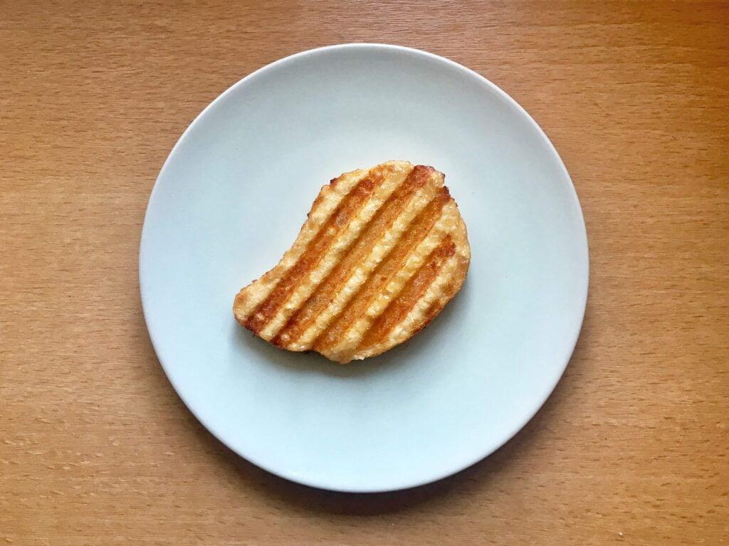 OptiGrill Rezept vegetarische Steaks grillen