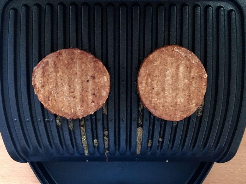 OptiGrill Valess Burger