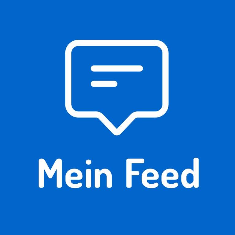 Mein Feed
