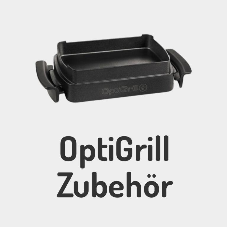 Tefal OptiGrill Zubehör